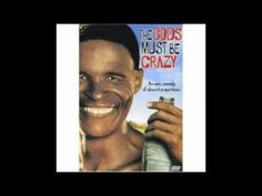 """Kate's Welcome (from the movie """"The Gods Must be Crazy"""") - Botswana Village Singers"""
