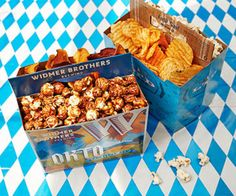 How to Throw an Oktoberfest Party at Home | Rachael Ray Every Day