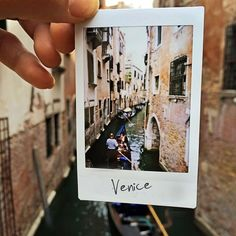 Venice deserved a polaroid ✨ places polaroid instax, travel Polaroid Vintage, Film Photography, Travel Photography, Makeup Photography, Senior Photography, White Photography, Street Photography, Landscape Photography, Photography Ideas