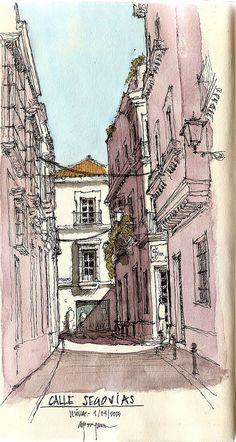 Segovias | Alfonso García | Flickr