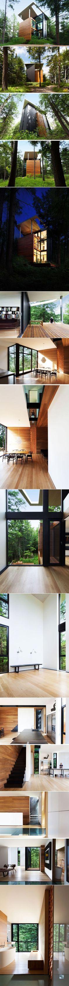 A House Designed For A Sculptor | CONTEMPORIST