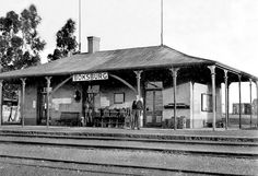 South African Railways, Johannesburg City, African History, Live, Landscape Photography, Gazebo, Outdoor Structures, Architecture, House Styles
