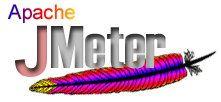 Jakarta JMeter Logo