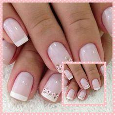 Wedding Nails, Nail Designs, Lily, Make Up, Nail Art, Beauty, Hair, Gorgeous Nails, Drawings