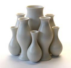 Murmure Visible: céramique