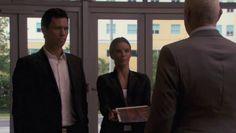 "Burn Notice 4x06 ""Entry Point"" - Michael Westen (Jeffrey Donovan), Fiona Glenanne (Gabrielle Anwar) & Ken Bocklage (Alan Dale)"