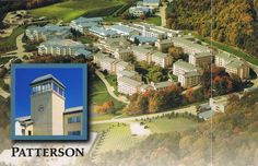 Patterson Educational Complex, Patterson, New York - Missionary Training School