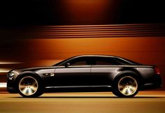 2016 Lincoln Continental Concept - cool car wallpapers