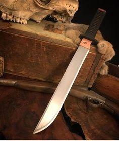 Rp knives