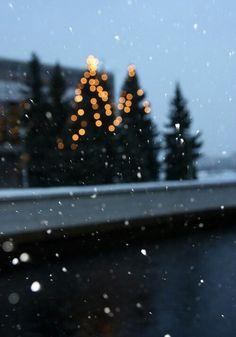 Waiting for December.