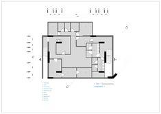 Gallery of Concrete Restaurant / Boozhgan Studio - 32