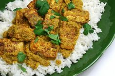 Meatless Monday: Spicy Indian tofu curry - CSMonitor.com