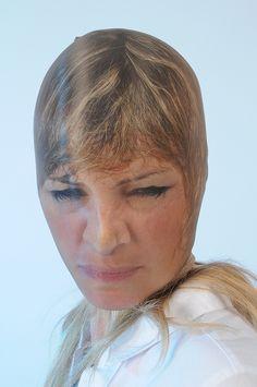 Women Masked mature