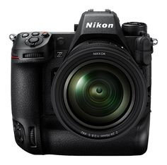 Temper Expectations: Buying a Z9 in 2021 is Likely Going to Be Difficult Nikon Film Camera, Pro Camera, Camera Shop, Nikon Cameras, Pc Components, Technology Hacks, Cmos Sensor, Video Capture, Photography Camera