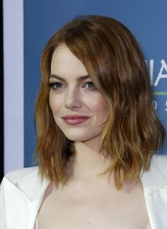 Emma Stone looks GREAT in this cheap summer staple