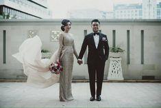 Bold and Classic Wedding at Hotel Aryaduta - 1437229409908