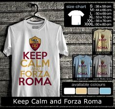 Kaos AS Roma FootBall Club | Kaos Romanista 1