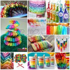 Rainbow Parties Tumblr
