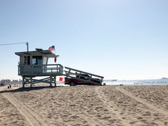 Los Angeles: Venice Beach e Santa Monica