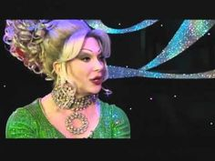 Part 1: Frank Marino and the Divas - Entertainment Las Vegas Style