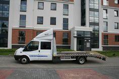 Wypożyczalnia auto lawety Toruń