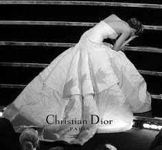 Dior.... Falling