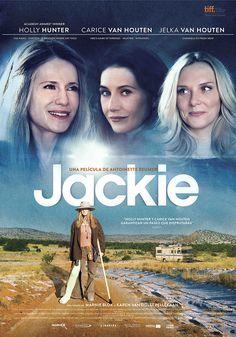 2012 - Jackie - tt2108546
