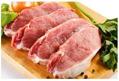 Difference Between Primal and Paleo Diet Casserole Dishes, Casserole Recipes, Loin Chops, Pork Loin, How To Eat Paleo, Eating Habits, Pork Recipes, Pork Chops, Crock Pot Recipes