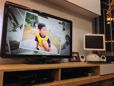 Apple TV corner Apple Home, Apple Tv, Flat Screen, Corner, Blood Plasma, Flatscreen, Dish Display