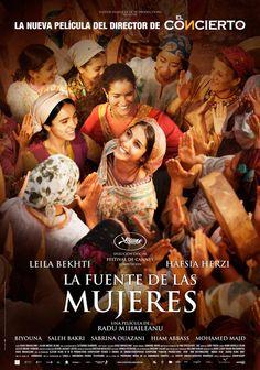 LA FUENTE DE LAS MUJERES, una extraordinaria película