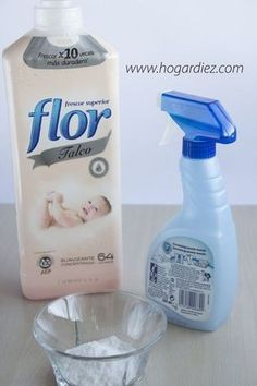 Truco casero para que tu hogar huela siempre bien House Cleaning Tips, Cleaning Hacks, Cleaning Supplies, Limpieza Natural, Power Clean, E 10, Cleaning Solutions, Home Hacks, Organization Hacks