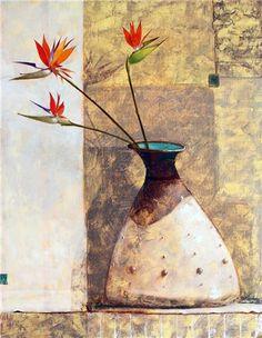 Still Life  -  Merab Gagiladze