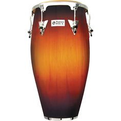 LP Performer Series Conga with Chrome Hardware 12.5 in. Tumba Vintage