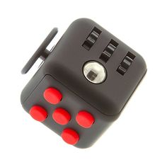 Looking for a Fidget Cube in Ireland? Get it delivered from Amazon. Relieve the stress and stop fidgeting. Fidget Cubes delivered to Ireland.