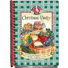 Christmas Pantry
