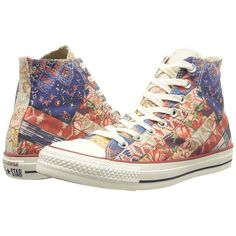 Converse Chuck Taylor All Star Tribal Photo Hi Lace up casual Shoes