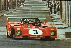 targa florio Old Sports Cars, Old Race Cars, Sports Car Racing, Sport Cars, Auto Racing, Road Racing, Motor Sport, Ferrari Daytona, Ferrari Ff