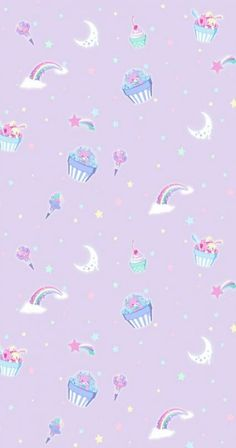 Ideas For Cupcakes Wallpaper Backgrounds