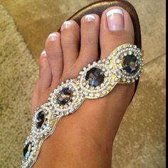 Summer Feet...