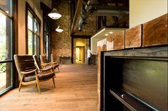 Commercial   Live Design Group: Jones Companies Corporate Headquarters   Columbia, MS