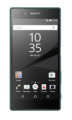 Sony Xperia Z5 SIM-Free Smartphone (UK Version) - Green…