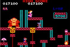 Why Does 'Donkey Kong' Break On Level 22? | Mental Floss