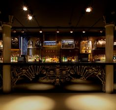 #JimmyWoo #interior #design #nightclub #Amsterdam #skulls #bar