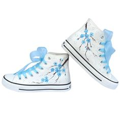 65c1b900fb08b1 14 Best Hand Painted Shoes Music Notation Collection images