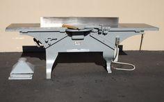 """Northfield Heavy Duty 16"""" Jointer Model 16HD (Woodworking Machinery)"""