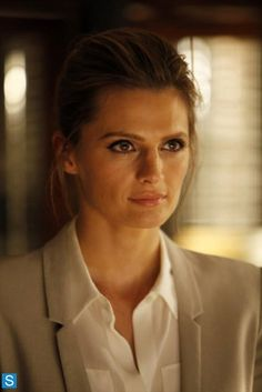 Castle - Episode 6.05 - Time Will Tell - Promotional Photos (1)