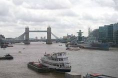 Best Place to Take Photos of Tower Bridge: Example Tower Bridge View