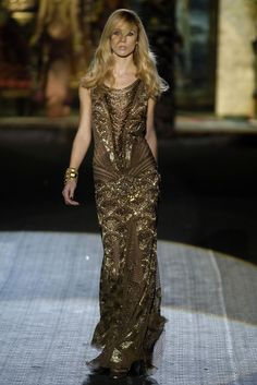 Roberto Cavalli 로베르토 카발리 : Fall/Winter 2006 Ready-to-Wear Milan : 네이버 블로그