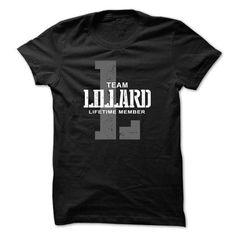I Love  Lillard team lifetime ST44 Shirts & Tees