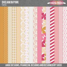 Dream in Pink | Bundle